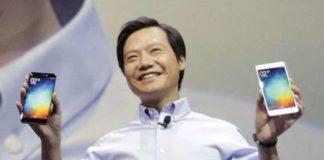 Xiaomi aumentará los precios de sus móviles, según el fundador de la compañía