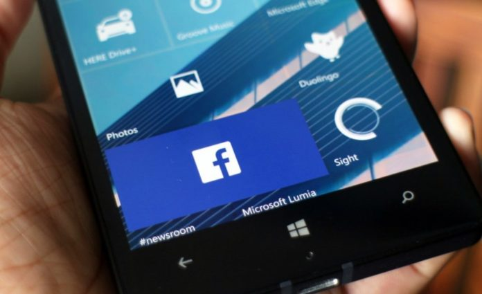 Facebook Instagram dejan funcionar Windows Phone