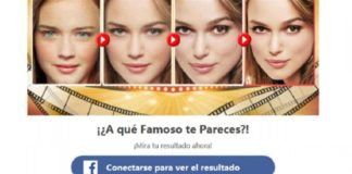 Facebook elimina tests de personalidad