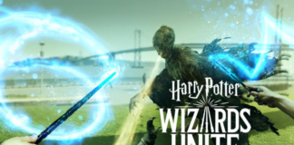 Harry Potter Wizards Unite APK Android
