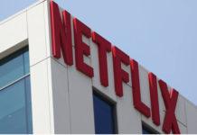 Netflix sede de producción Madrid
