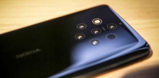 Nokia 9 PureView España