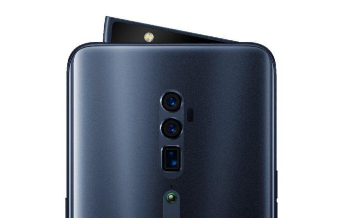 Oppo Reno 10X Zoom y Oppo Reno 5G España precios disponibilidad