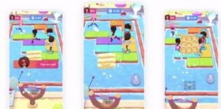 Snap Snapchat videojuegos 1