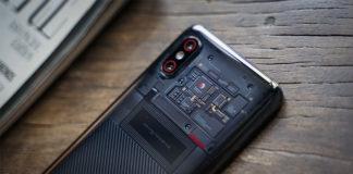 Xiaomi Mi9 Transparent Edition