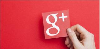 Cierre Google+
