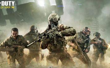 Call of Duty Mobile Beta cerrada Android