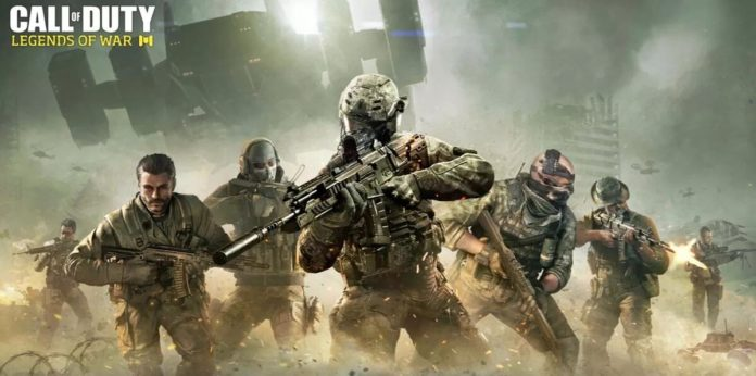 Call of Duty Mobile Beta cerrada Android