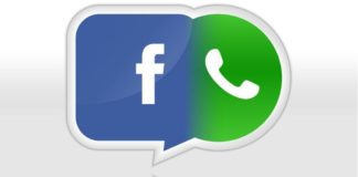 Facebook fusión WhatsApp