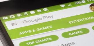Google Play Store aplicaciones no usamos