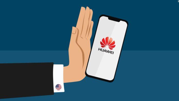 Huawei Amazon España