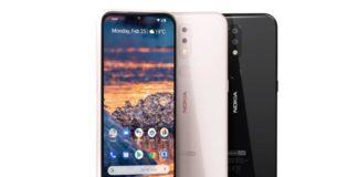 Nokia 3.2 y 4.2 España