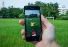 Nuevo juego Pokémon móviles