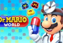 Dr. Mario World iOS Android