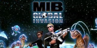 Men in Black Global Invasion