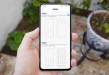 Xiaomi MIUI cajón de aplicaciones