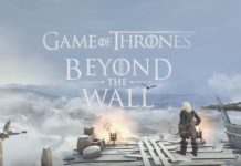 Game of Thrones Beyond the Wall Android