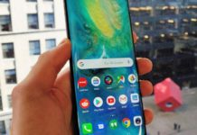 Huawei Android Hongmeng OS