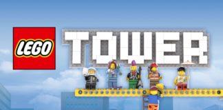 LEGO Tower móviles