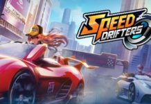 Speed Drifters iOS Android