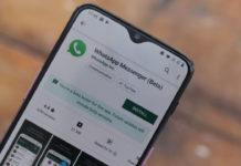 WhatsApp editar imágenes