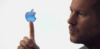 diseñador de apple