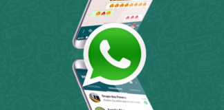 whatsapp dos dispositivos