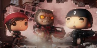 Gears POP! iOS Android