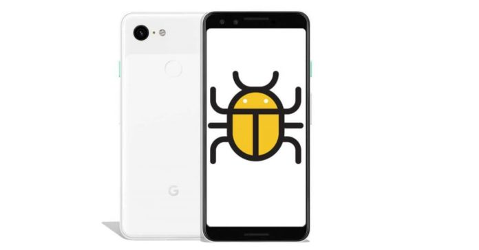 Google Android malware