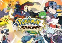 Pokémon Masters iOS Android