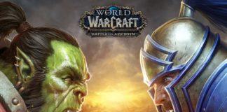 Xiaomi Redmi 8 World of Warcraft