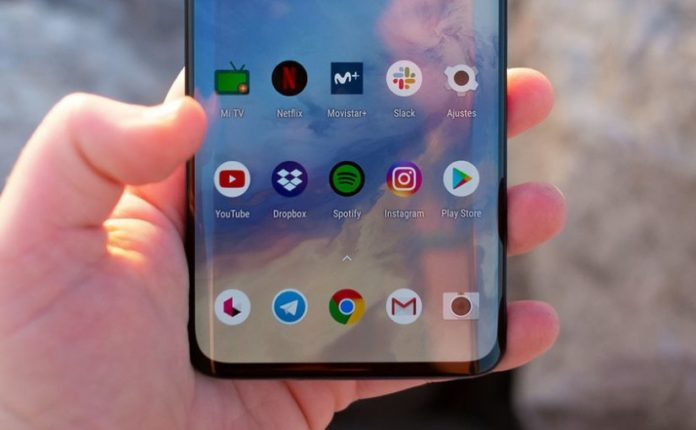 Android 10 OnePlus 7 OnePlus 7 Pro