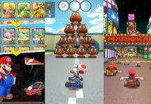 Mario Kart Tour iOS Android