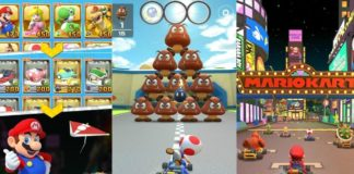 Mario Kart Tour iOS Android