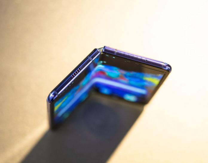 Samsung Galaxy Fold España