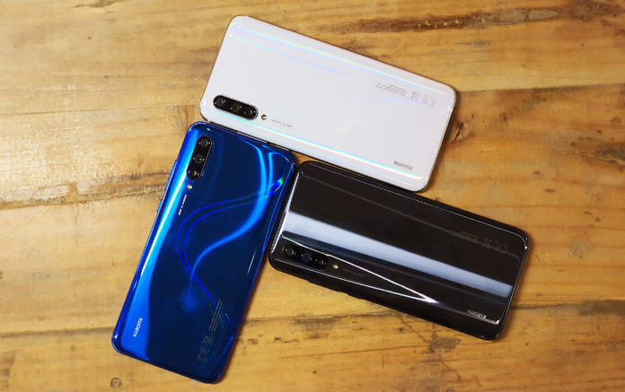 Xiaomi Mi 9 Lite España