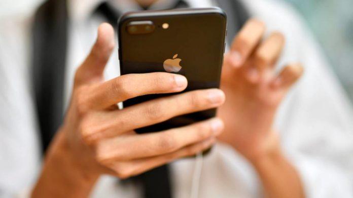 Cuota de mercado iPhone España 2019