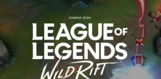 League of Legends móviles