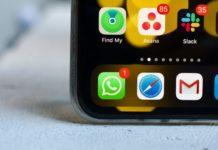WhatsApp notificaciones chats silenciados