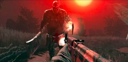 Call of Duty Mobile Modo Zombie