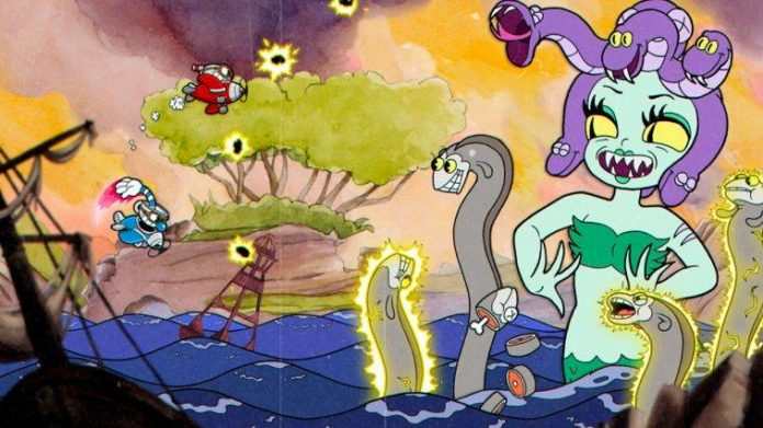 Cuphead Android