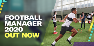 Football Manager 2020 iOS Android