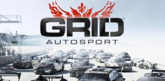 GRID Autosport Android