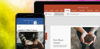 Microsoft Office iOS Android
