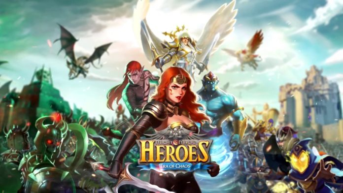 Might & Magic Heroes Era of Chaos Android
