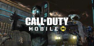 Modo Zombie Call of Duty Mobile