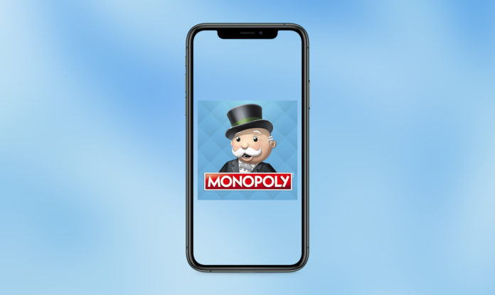 Monopoly iOS Android