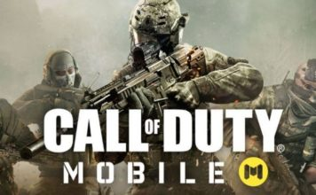 Call of Duty Mobile Android 2019