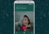 whatsapp llamadas en espera