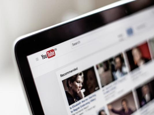 youtube acoso